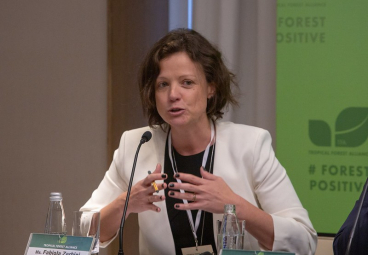 Announcement: Tropical Forest Alliance Welcomes New Appointments