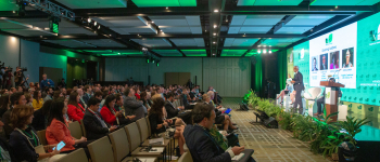 Tropical Forest Alliance Annual Meeting 2019